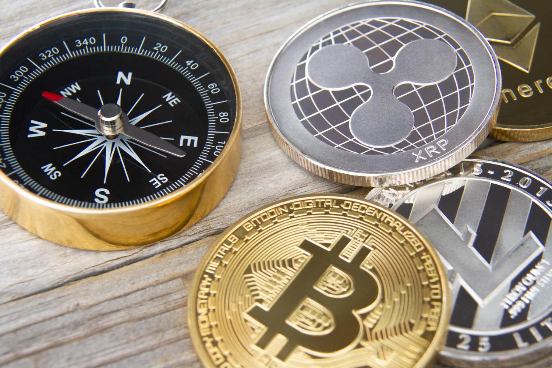 Crash Course sur les cryptomonnaies