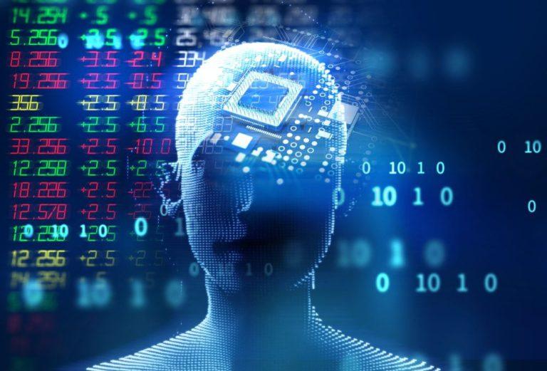 Intelligence artificielle et marchés boursiers