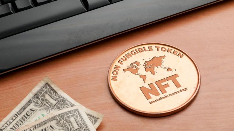 The digital world: NFTs